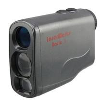 LaserWorks многофункциональный лазерный дальномер 500 ярдов с контактным Искателем, сканированием, режимом скорости