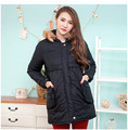 2016 New Hot Sale! Maternity Clothes Winter Coat Winter Outerwear Maternity Coat Pregnant Women Coat Jacket E532