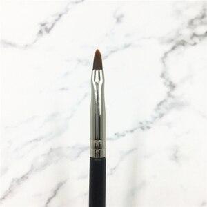 Image 3 - Eyeliner professionnel précision à pointe pointue, pour Gloss à lèvres, accessoire de maquillage