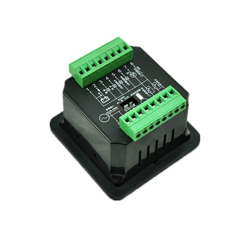 Mebay dc20d gerador módulo de controle frete grátis