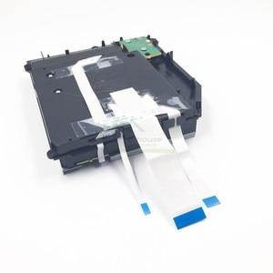 Image 4 - E evi Orijinal Blu ray DVD Sürücü Değiştirme Playstation 4 için PS4 CUH 1206 12XX 1200 1215a 1216a Oyun Konsolu