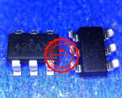 10pcs/lot AO6402AL AO6402A AO6402 42RV SOT23-6 2 best match