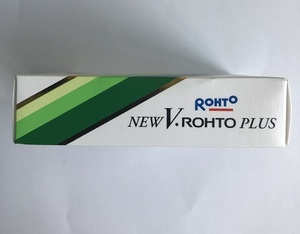 Image 3 - New V.Rohto Plus Eye Drop 13ml