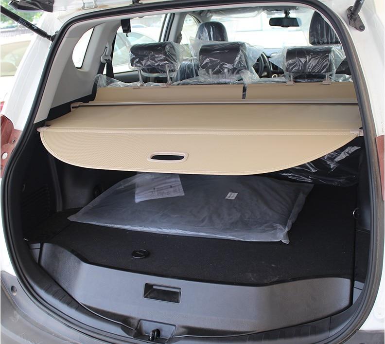 Aliexpresscom  Buy Car Rear Trunk Security Shield Cargo Cover