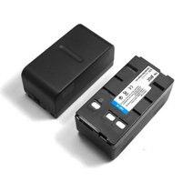 4200mAH New Total Stations Battery for Pentax R 202NE R 442NE BP02C R100 R200 R300