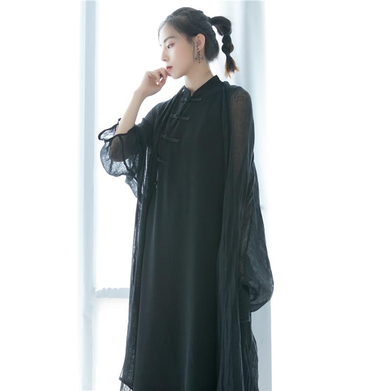 Cakucool Protection Cardigan Shirt Sac Nouveau longueur Linge Femmes Solaire De Mi Châle Kelly Perspective 2019 Noir Blouse twBqrtO