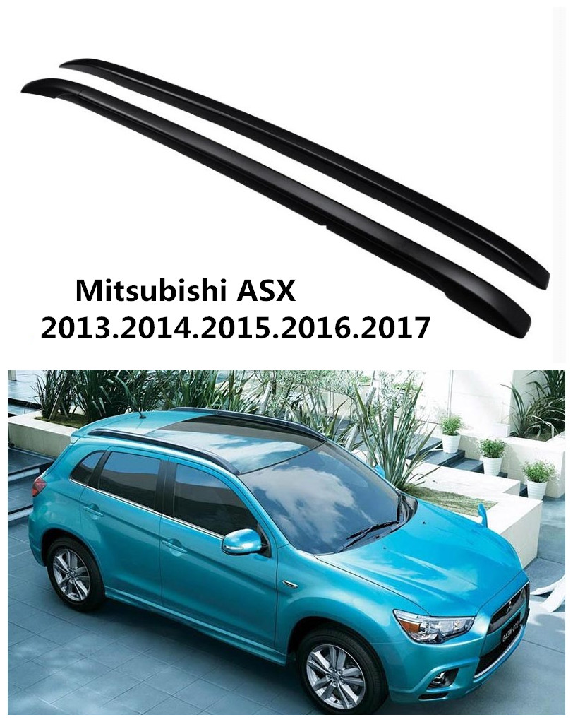 Auto Roof Racks Luggage Rack For Hyundai Grand Santafe 2013.2014.2015.2016.2017 High Quality Abs Car Accessories Last Style Back To Search Resultsautomobiles & Motorcycles