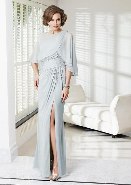 Grand Mother of the Bride Dress