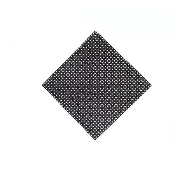 10X de alta qualidade 3528SMD RGB módulo display led p6 32*32 pixel 192*192mm epistar chip interior tela de led frete grátis expressa