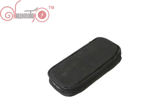 Universal E-Bike Electric Bicycle Controller Bags Bike Conversion Battery Cases