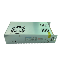 24V power supply AC to DC motor power supply 24V 15A