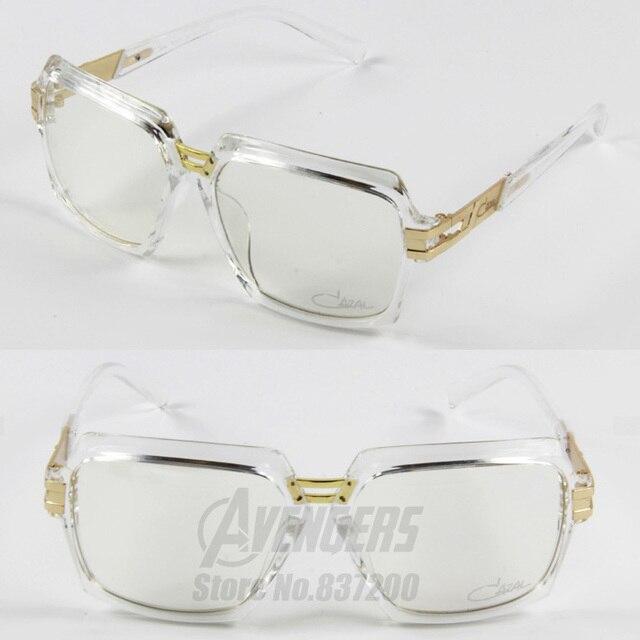 817dd9378f06d0 marque cazal 3042 femmes et hommes lunettes de soleil lentilles image  transparente et lunettes de soleil