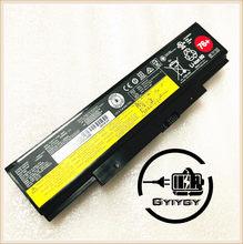 45N1760 45N1761 45N1762 45N1763 76 + Bateria para Lenovo ThinkPad E550 E550C E555 E560 E565 45N1763 6 48Wh laptop celular