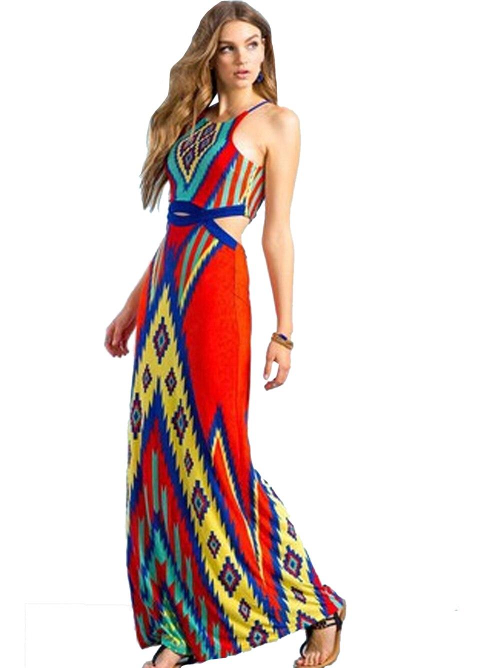 Popular Bohemian Maxi Dresses-Buy Cheap Bohemian Maxi Dresses lots ...