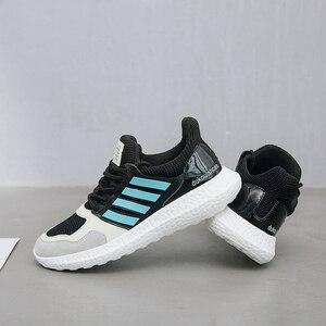 Image 3 - ผู้หญิง x27s รองเท้ารองเท้าผ้าใบยี่ห้อ Zapatillas Mujer Breathable การฝึกอบรมรองเท้าหญิงรองเท้า Scarpe Donna ออกแบบใหม่
