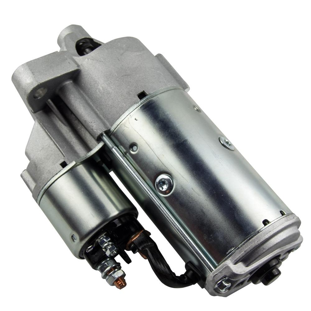Starter Motor 12V 2.2kW For NISSAN OPEL RENAULT Master Vel 2.2-2.5L 4506175 vel vel 03 12 01 00700