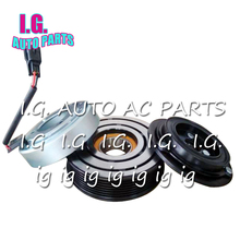 BEARING 2.5L CLUTCH COMPRESSOR