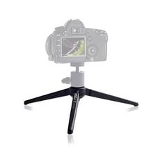 Dslr 카메라에 대 한 KT 30 금속 데스크탑 미니 삼각대 휴대용 홀더 안정제