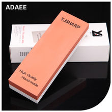 3000 8000 Grit Adaee japanese knife sharpener With High quality whetstone for hatchet Size 7.1'*2.4'*1.1(China)