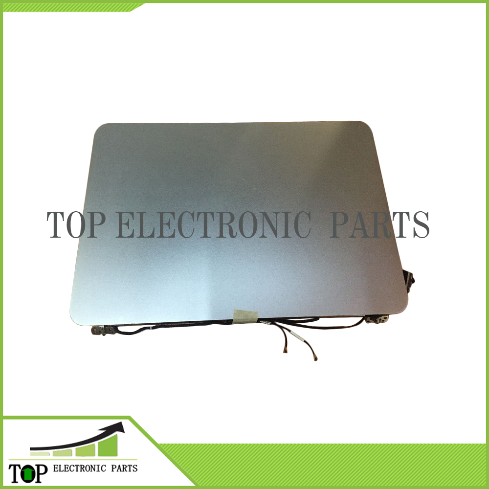 Original used tested LCD Screen assembly For DELL XPS14 L421X XPS 14 LCD display touch screen digitizer repair panel fix part
