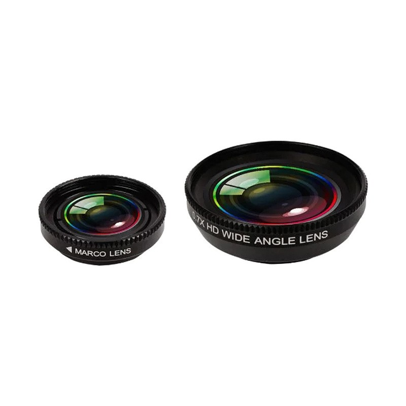 wide angle phone lens