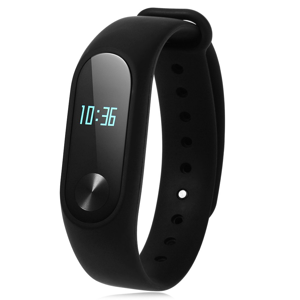 new 2016 original xaomi mi band 2 xiaomi smart heart rate. Black Bedroom Furniture Sets. Home Design Ideas
