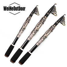 Telescopic Carbon Fishing Rod 1 8 2 1 2 4 2 7 3 0 3 3M