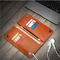 Hot Selling Sleeve Bag Wallet Models Case 5 5 Vintage Case Microfiber Point For Xiaomi