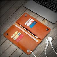 Hot Selling Sleeve Bag Wallet Models Case 5 5 Vintage Case Microfiber Point For Xiaomi