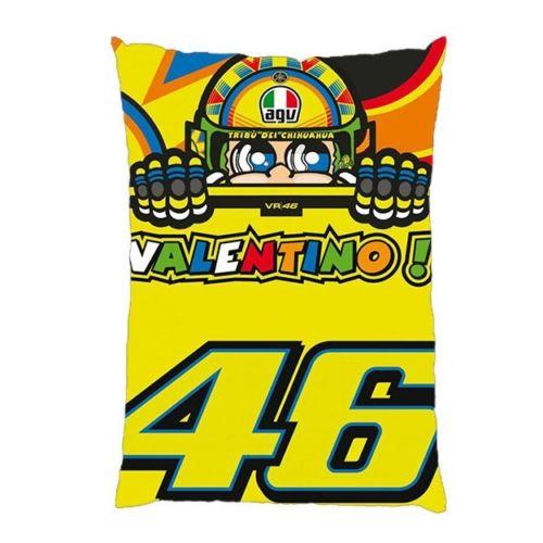 Gambar Kartun Valentino Rossi