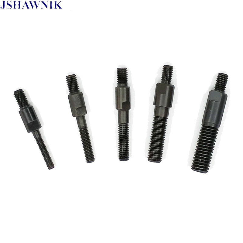 Spare Thread Mandrels M4/M5/M6/M8/M10 For Semi-Automatic Pneumatic Riveting Nut Gun