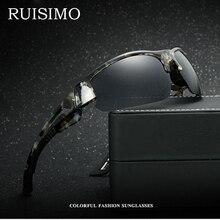 Gafas de sol para hombre RUISIMO JY1001