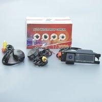 Lyudmila Wireless Camera For Alfa Romeo 156 / 159 / 166 / 147 Car Rear view Camera / HD Back up Reverse Camera CCD Night Vision