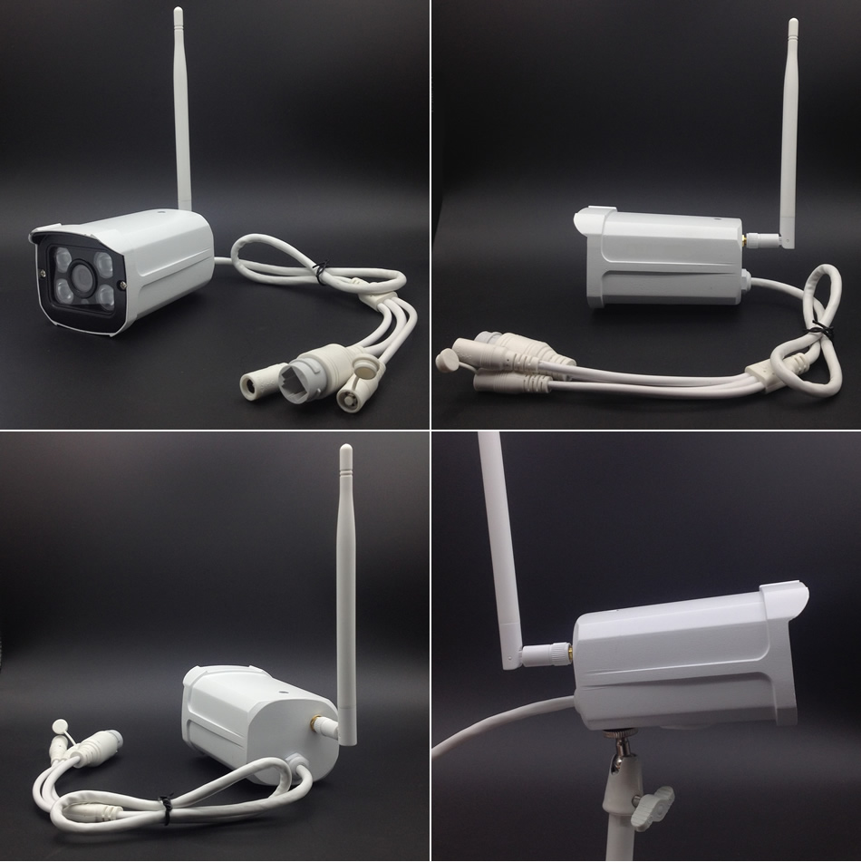 Wifi ip camera W54WIxAW 9-1