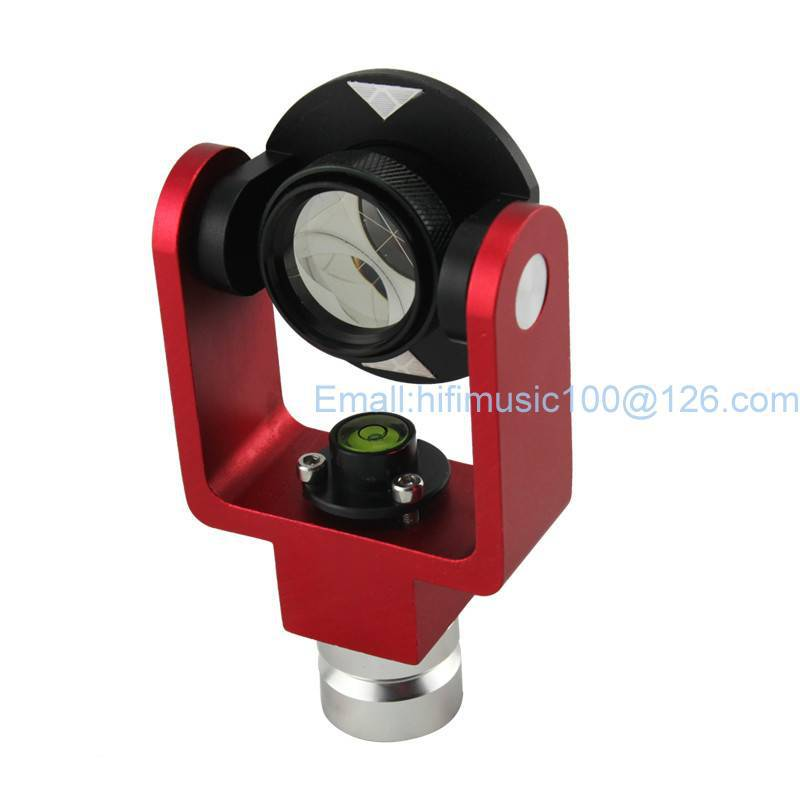 New Mini All-Metal Prism Package for total station,surveying