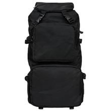 KUNDUI Men Travel School Bag Large Capacity Versatile Utility Mountaineering Multifunctional Waterproof Backpack Woman luggage