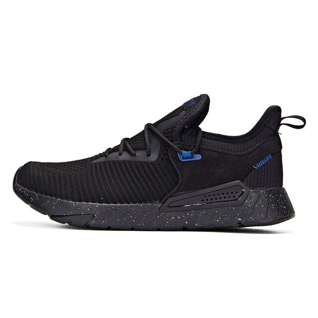 361 градусов 2019 Новое поступление мужские кроссовки дышащие легкие воздушные подушки спортивные кроссовки удобные мягкие 571936701