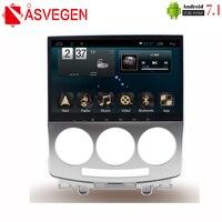 Asvegen Car Autoradio Stereo For Mazda 5 2005 2010 9 Inch Android 7 1 Quad Core