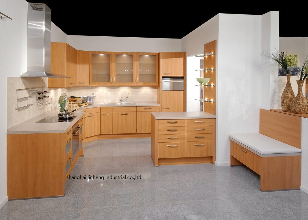 melamine/mfc kitchen cabinets(LH-ME054) melamine mfc kitchen cabinets lh me062