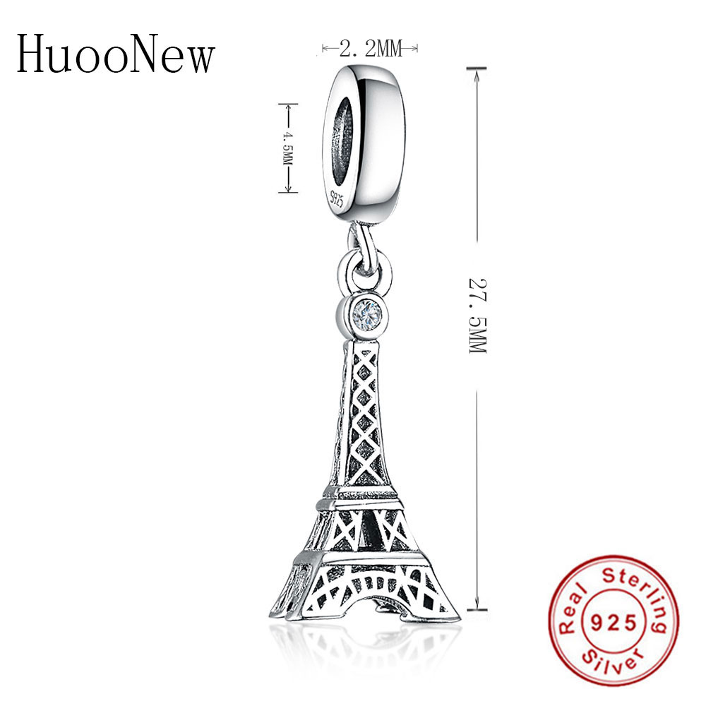 best top charms pandora original silver 21 tower list and get ...
