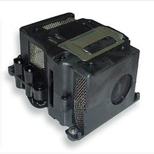 LCA3113 Replacement Projector Lamp with Housing for PHILIPS UGO S Lite / UGO X Lite Impact / LC5131 / LC5131/99 / LC5141