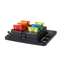 Fuse Box 6Way LED Indicator Light Fuse Indicator Safety PC Wiring Terminal ABS_220x220 compare prices on fuse safety online shopping buy low price fuse fuse box safety at gsmx.co