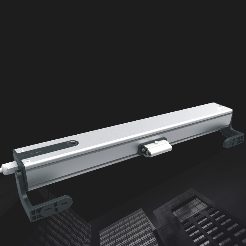 A-OK ventana eléctrica abridor 4 cables motor controlado por su controlador con cable - 2