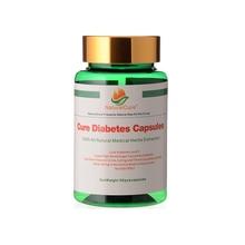 NaturalCure лечение диабета капсулы, лечение диабета I и II типа, экстракт растений, избавьтесь от вашего инсулина с тех пор, нет побочного эффекта