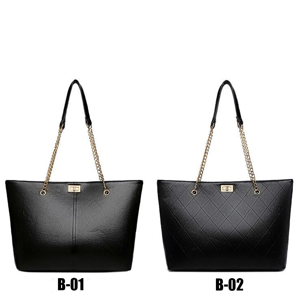 Casual Bucket Bag Tote Women 39 s Handbag Shoulder Handbags PU Big Top Quality Leather Capacity Bags For Women in Top Handle Bags from Luggage amp Bags