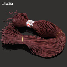 Lawaia Fishing High-density Rod Slightly About 85m Long Specification Rope Brown Toroidal Tip Sharp