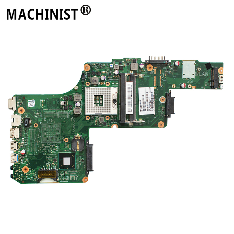 Toshiba L855 S855 motherboard 6050A2509901-MB-A02 V000275350 100/% tested