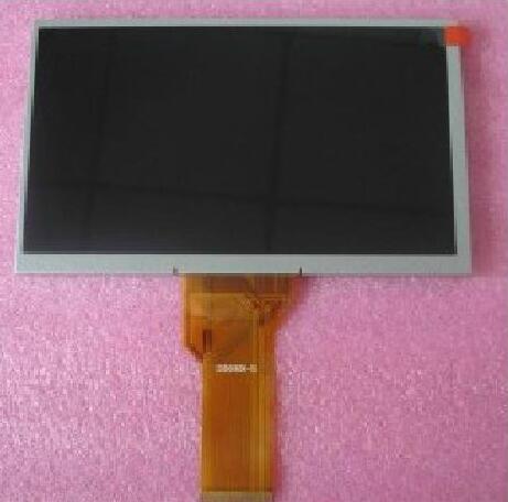 Noenname_null At070tn94 Innolux Original Neue 7,0 Zoll Tft Lcd Bildschirm 5mm Hintergrundbeleuchtung Fahrzeug Display Panel Videospiele