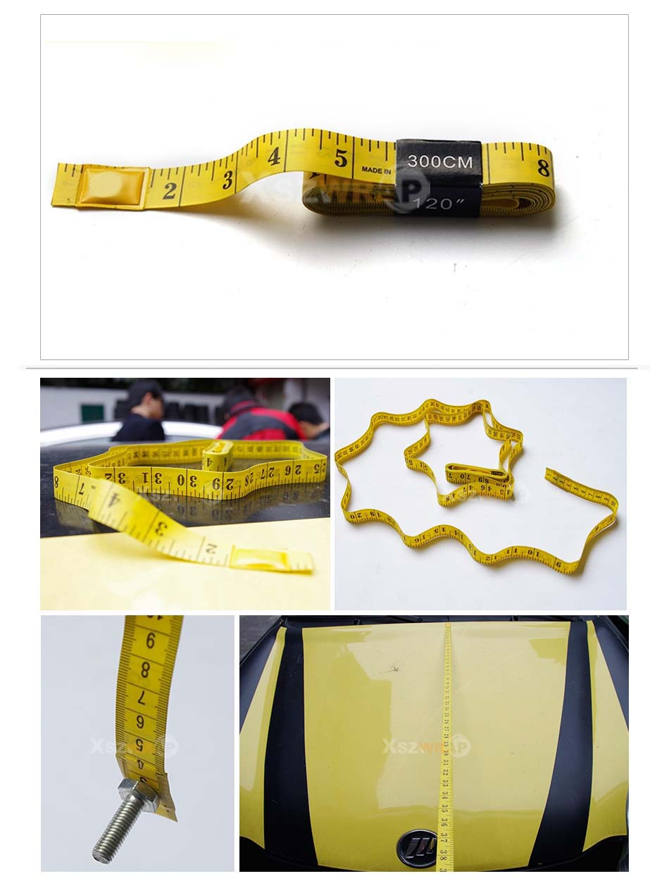 US $9 39 |3 Meter Measure Tape With Magnet 120 Inch Soft Measure Meter For  Auto Wrap Vinyl on Aliexpress com | Alibaba Group