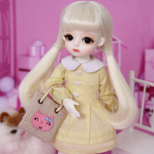 LCC Angelic Melissa 1/6 Suit Fullset BJD SD Doll Girl Boy Gift